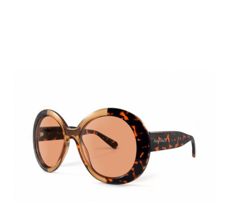 Ruby Rocks Florence Sunglasses with Pouch