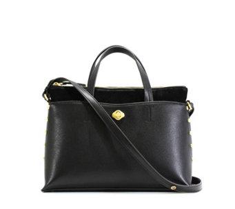6ea16582053 Aimee Kestenberg Mariah Triple Compartment Tote Bag - 174795