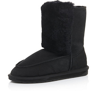 Emu Originals Collection Launceston Water Resistant Sheepskin Boot - 165896