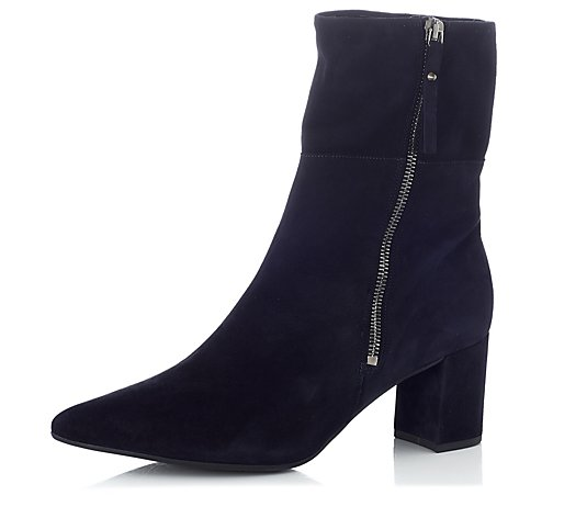 Outlet Peter Kaiser Baka Point Ankle Boot with Cuff