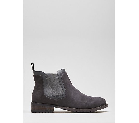 Emu Newmount Waterproof Chelsea Boot