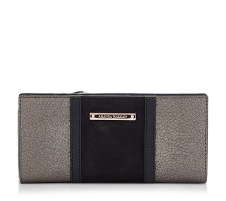 Amanda Wakeley The Beck Leather Purse
