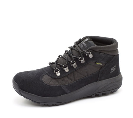 Skechers On The Go Walking Waterproof Boot
