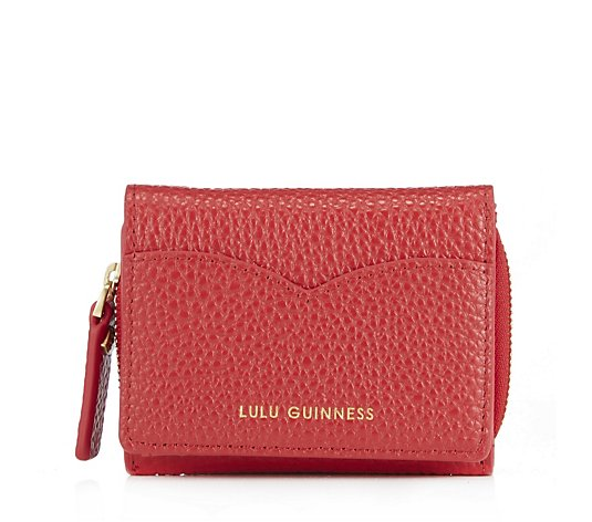 Lulu Guinness Belle Purse