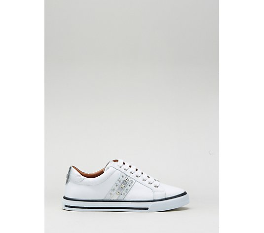 Moda in Pelle Alfina Trainer