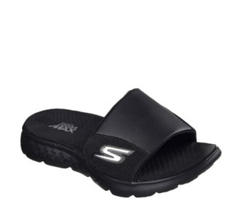 Skechers On the GO 400 Cooler Men's Athletic Mesh Slide Sandal - 163998