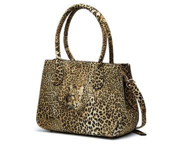Butler   Wilson Leopard Print Bag - 175298 adf22e121092c