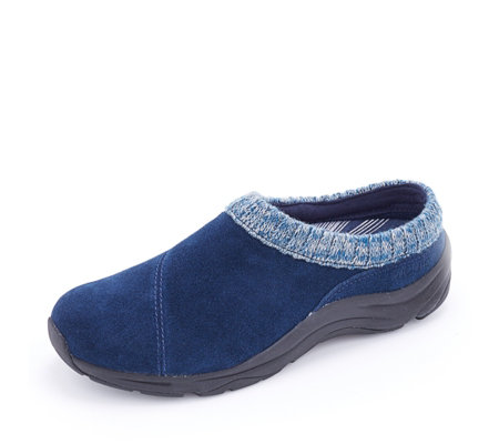 Vionic Orthotic Arbor Water Resistant Clogs FMT Technology