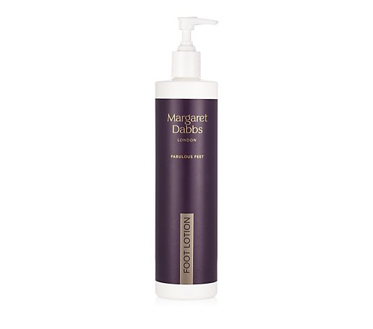 Margaret Dabbs London Supersize Hydrating Foot Lotion 600ml