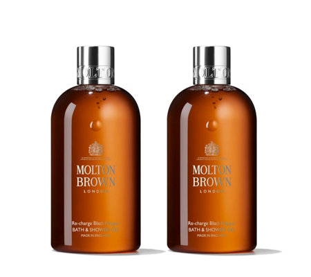 Molton Brown 300ml 2 Piece Pepper Duo