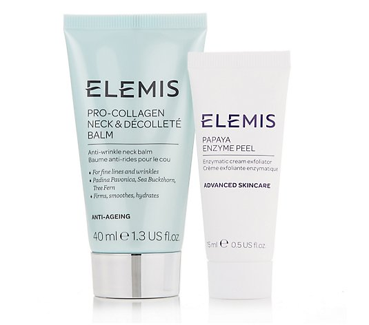 Elemis Pro-Collagen Targeted Rapid Results