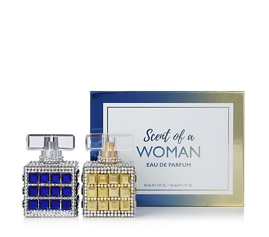 Prai Scent of a Woman 2 Piece EDP Gift Collection