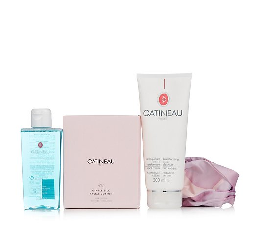 Gatineau 4 Piece Daily Cleansing Collection