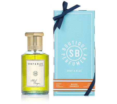 Shay & Blue Blood Oranges Eau de Parfum 100ml
