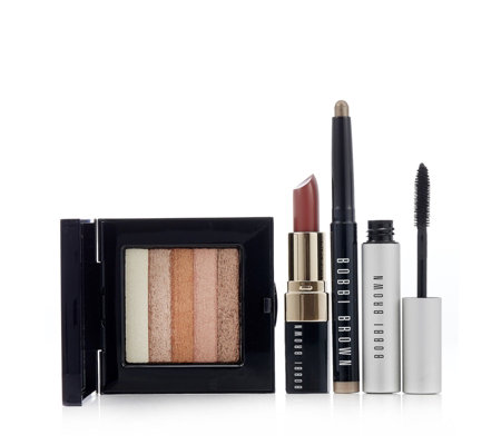 Bobbi Brown 4 Piece Cult Favourites Collection