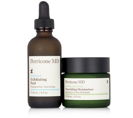 Perricone 2 Piece Refine & Nourish Collection