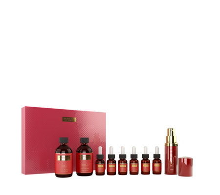 The Merchant of Venice Perfumer's Kit Floral & Oriental