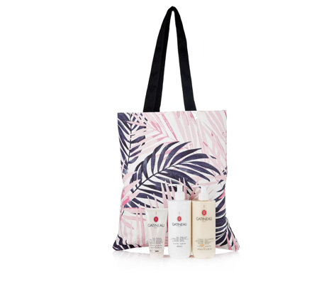 Gatineau 3 Piece Radiant Summer Skincare Collection