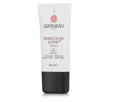 Gatineau Supersize Perfection Ultime Miracle Eye Cream 30ml
