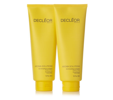 Decleor Supersize Prolagene Gel 400ml Duo