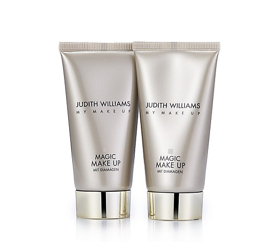 Judith Williams Magic Make-up 30ml Duo
