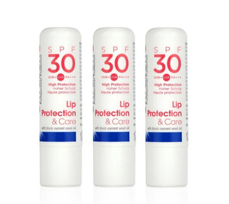 Ultrasun Sun Protection Lip SPF 30 Trio