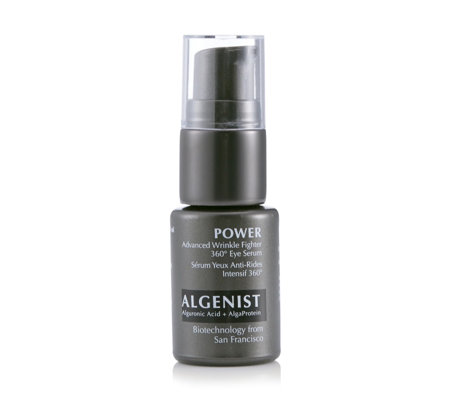 Algenist Power Advanced Wrinkle Fighter Eye Serum 15ml