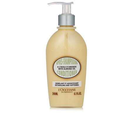 L'Occitane Almond Conditioner 240ml