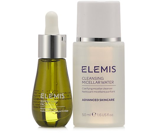 Elemis Superfood Cleanse & Hydrate Duo