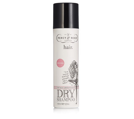 Percy & Reed Dry Shampoo 150ml