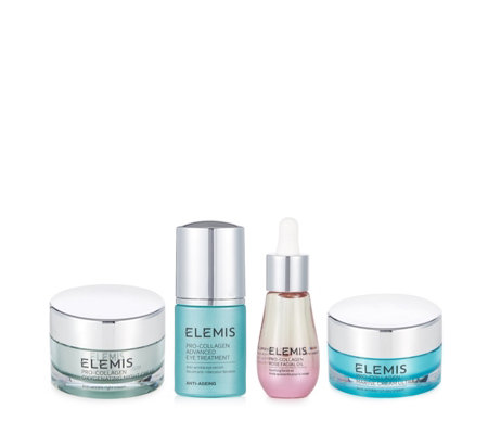 Elemis 4 Piece Pro-Collagen Skincare Secrets