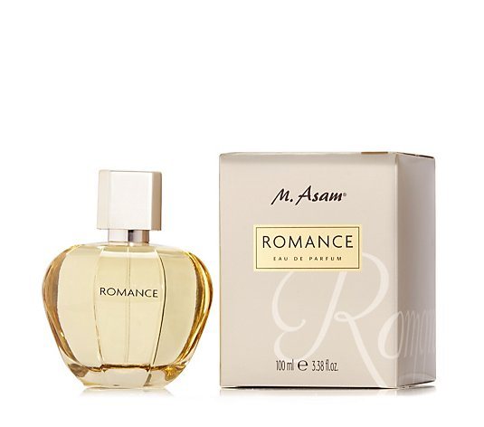 M. Asam Romance EDP 100ml