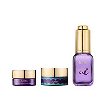 Tarte Limited Edition Pamper & Prep Make-Up Ready Collection - 235106