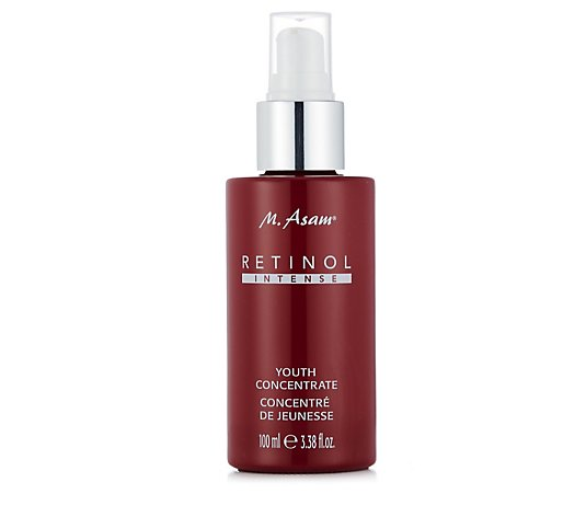 M. Asam Retinol Intense Youth Concentrate 100ml