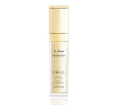 M. Asam Resveratrol Premium Essence of Youth Serum 50ml
