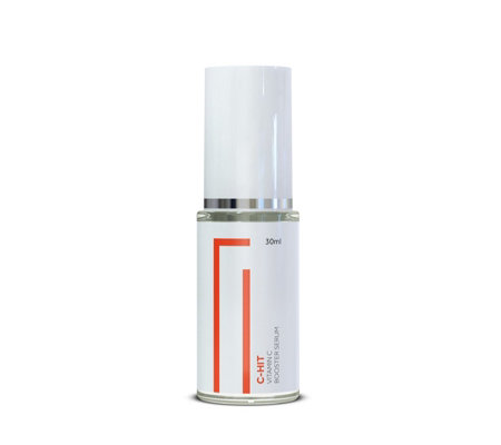 Gym For Your Skin 30ml C-HIT Vitamin C Booster Serum