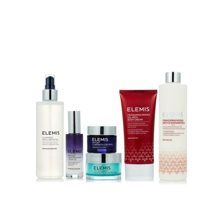Elemis Peptide 24/7 & Pro-Collagen Face & Body 6 Piece Collection