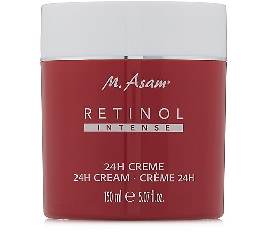 M. Asam Retinol Intense Supersize 24 Hour Cream 150ml