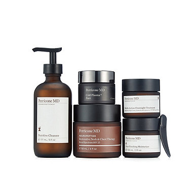 Perricone 5 Piece Anti-Ageing Skincare Collection - 236508
