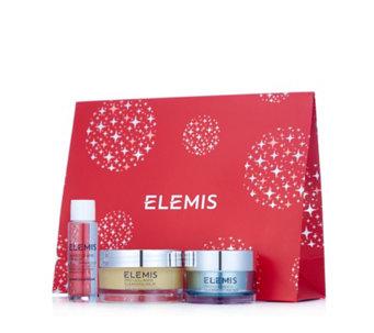 Elemis Anti-Ageing & Anti-Stress Night Time Trio - 237908