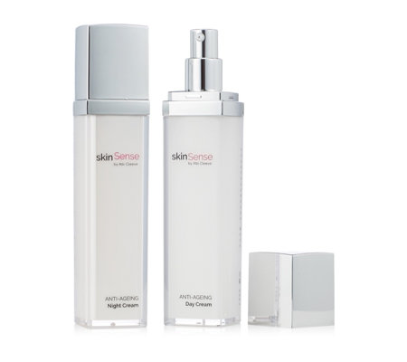 Skinsense Anti-Ageing Day & Night Cream Collection