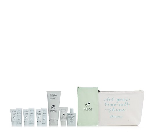 Liz Earle Daily Routine Try Me Gift