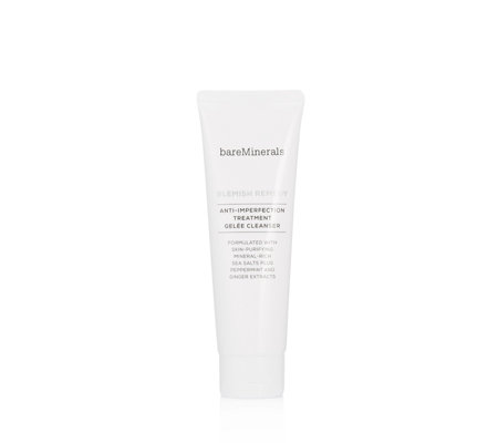 Bareminerals Blemish Remedy Gelee Cleanser 120g