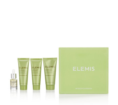 Elemis 4 Piece Superfood Discovery Collection