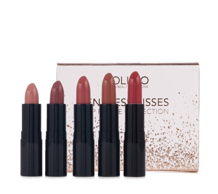 Doll 10 5 Piece Endless Kisses Lip Crayon Collection