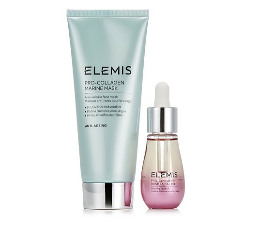 Elemis Pro-Collagen Targeted Hydration Collection