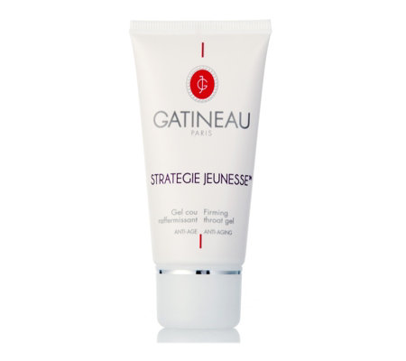 Gatineau Firming Throat Gel