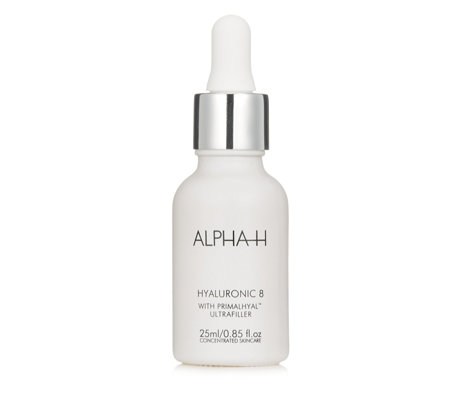 Alpha-H 25ml Hyaluronic H8 Serum