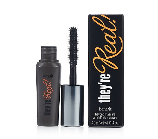 Benefit They're Real Lengthening Mascara Mini