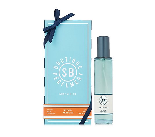 Shay & Blue Blood Oranges Eau De Parfum 30ml